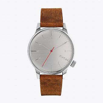 Komono Winston kudottu Watch