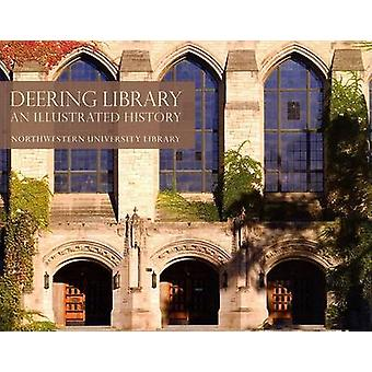 Deering biblioteca - una historia ilustrada por Russell T. Clemente - Janet