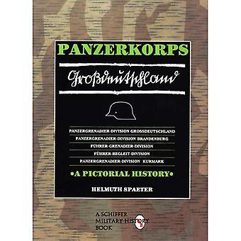 PANZERKORPS GRODEUTSCHLAND