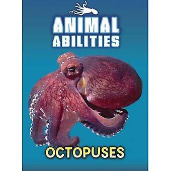Octopuses (Animal Abilities)