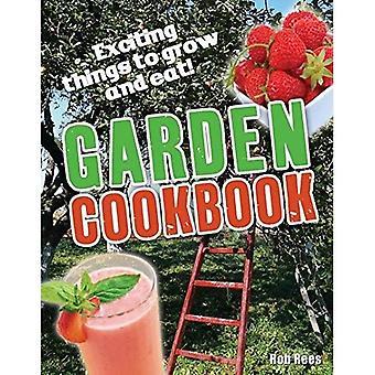 Tuin kookboek: Leeftijd 7-8, onder gemiddelde lezers (witte wolven Non fictie)