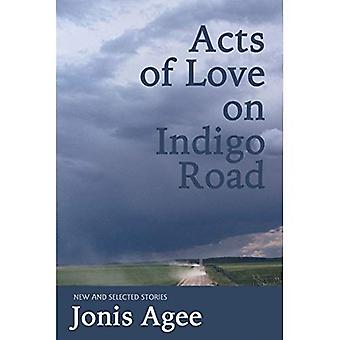 Acts of Love on Indigo Road: New and Selected Stories
