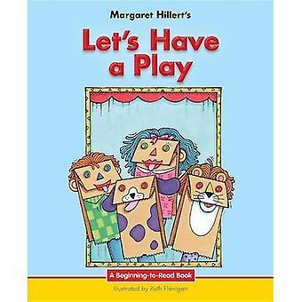 Låt oss ha en lek (början att läsa)