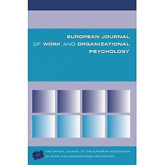 Leiderschap en eerlijkheid: een speciale uitgave van the European Journal van werk en organisatorische...