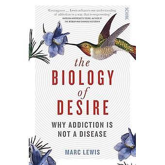 Biologi ønske: Hvorfor avhengighet ikke er en sykdom