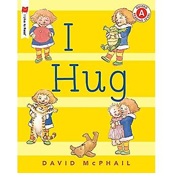 J'ai Hug (je tiens à Read(r))