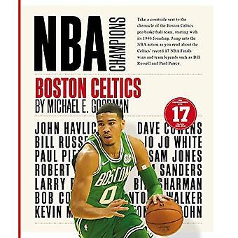 Boston Celtics (NBA Champions)