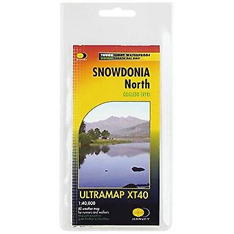 Snowdonia North Ultramap (Ultramap)