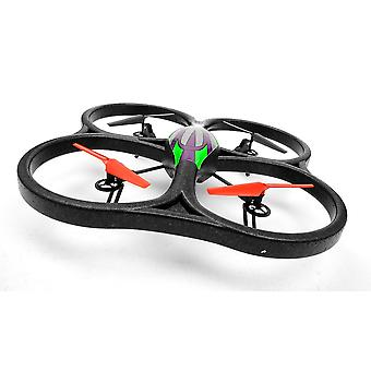 WL Toys V333 Headless Mode 2.4G 6 Axis RC Quadcopter RTF With Camera