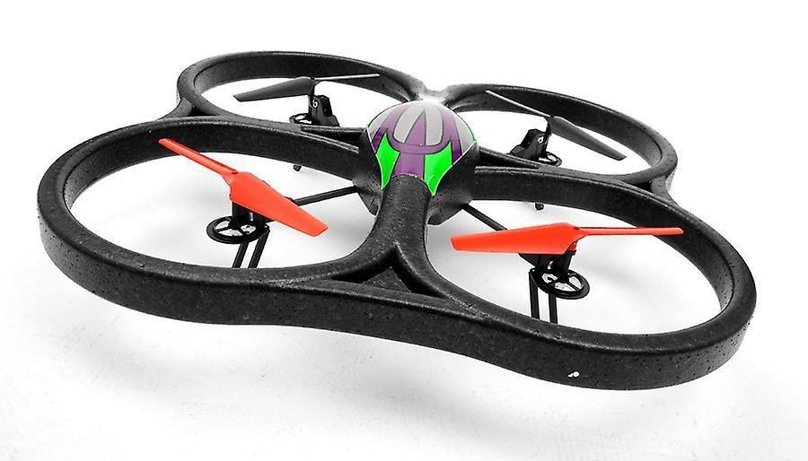 WL Toys V333 Headless Mode 2.4G 6 Axis RC Quadcopter RTF With Camera