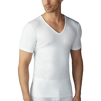 Mey Men 46058 Men's Dry Cotton Shaping T-Shirt