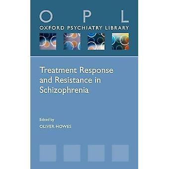 الاستجابة للعلاج والمقاومة في مرض الفصام بمعاملة ريسبو
