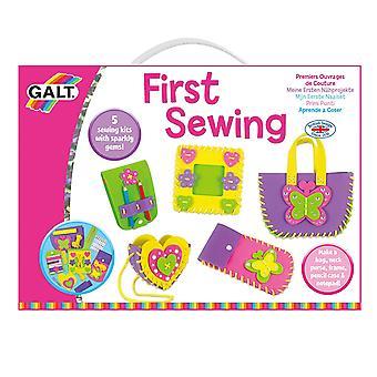Galt jouets première couture - multicolore