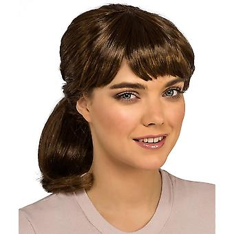 Ghostbuster Erin Wig For Adults