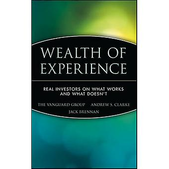 Wealth of Experience C by Clarke