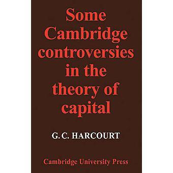 بعض الخلافات كامبردج في نظرية رأس المال من هاركورت & جيفري كولن