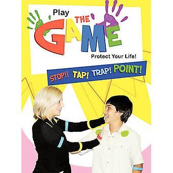 Spelen van de GameProtect de SelfProtection van uw leven voor iedereen door Master Dominick Ruggieri & Dominick Ruggi