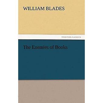 Die Feinde der Bücher von klingen & William