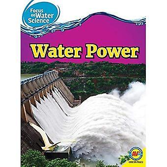 Vattenkraft (fokus på vatten Science)