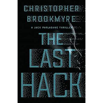 The Last Hack - A Jack Parlabane Thriller by Christopher Brookmyre - 9