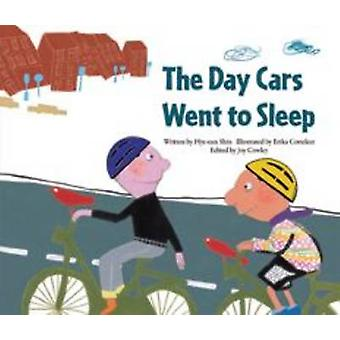 The Day the Cars Went to Sleep - Reducing Greenhouse Gases - Belgium b