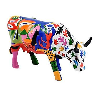 Cow Parade A La Mootisse (medium)