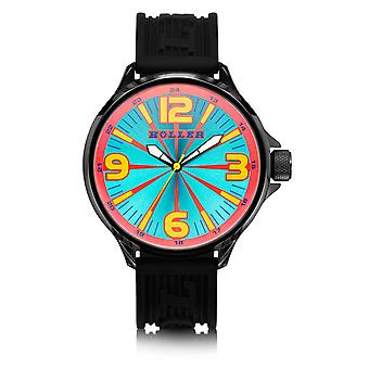 Holler Funked Up Blue & Red Watch HLW2279-19