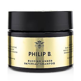 Philip B Russian Amber Imperial Shampoo - 355ml/12oz