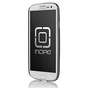 Incipio Feather Case for Samsung Galaxy S3 - Iridescent Gray
