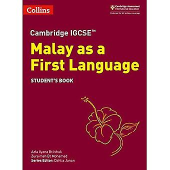 Cambridge IGCSE (TM) Malay som en første sprogstuderendes bog (Collins Cambridge IGCSE (TM)) (Collins Cambridge IGCSE (TM))