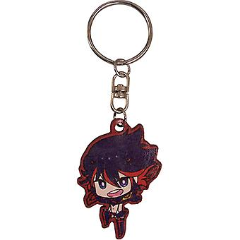Key Chain - Kill la Kill - New PU Ryuko Senketsu Toys Licensed ge37353