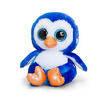 Keel Toys Animotsu Starbright Penguin Plush Toy