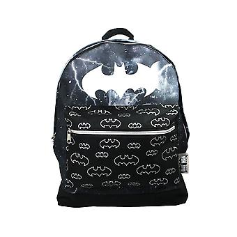 Batman Bat-Signal Roxy Backpack