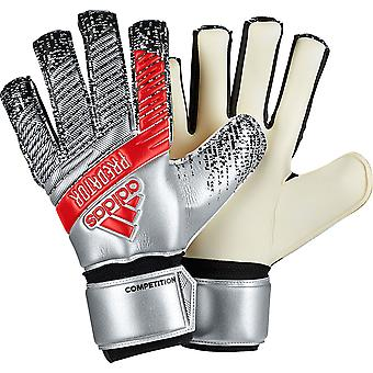 adidas PREDATOR COMPETITION Goalkeeper Gloves Size