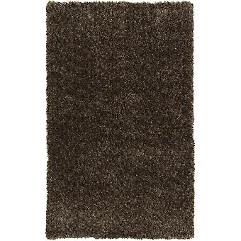 Cabot ct1 chocolate 8'x10' rug by dalyn