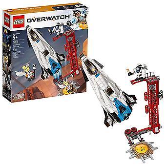 LEGO Overwatch-Watchpoint: Gibraltar