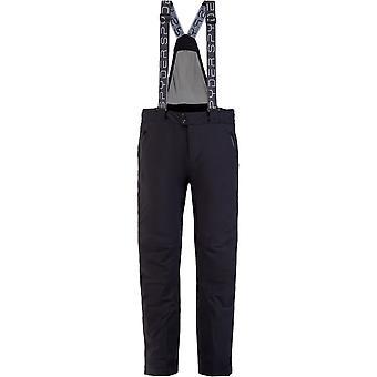 Spyder BORMIO Men ' s Gore-Tex Primaloft pantaloni de schi negru