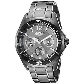 Armitron Clock Man Ref. 20/5297BKTI