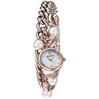 Armitron Clock Donna Ref. 75/5578MPRG