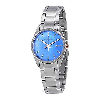 . שעון השעון של קלווין קליין K5R33B4X