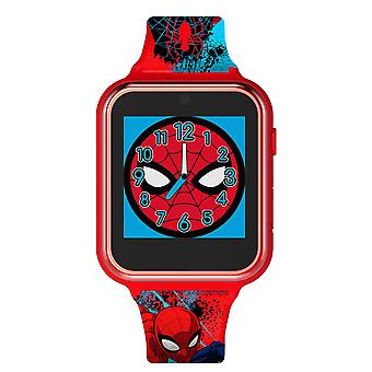 Spider-Man gyerekek interaktív Watch