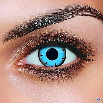 Wizard Contact Lenses (Pair)