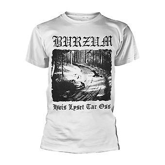 Burzum Hvis Lyset takes us T-Shirt