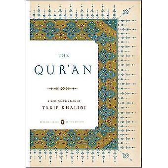 The Quran by Introduction by Tarif Khalidi