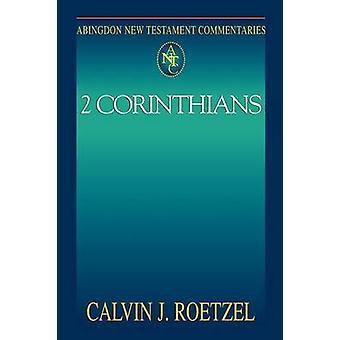 2 Corinthians by Roetzel & Calvin J.