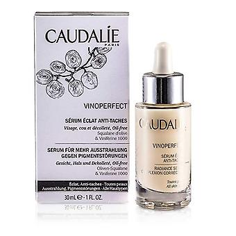 Caudalie Vinoperfect utstråling Serum - 30ml / 1oz