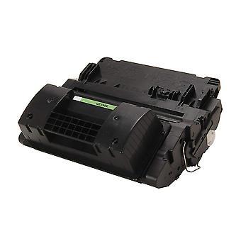 eReplacements Premium Toner Cartridge For HP CE390X