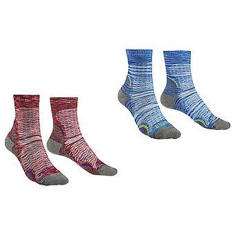 Bridgedale Hike Ultra Light Endurance Pattern Sock