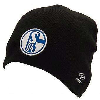 Schalke Umbro Beanie