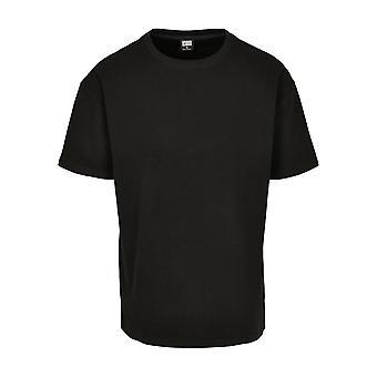 Urban Classics T-Shirt Homme Gaufre surdimensionnée